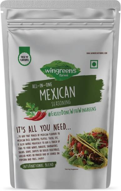 Wingreens Farms All-in-One Mexican Seasoning (50g)