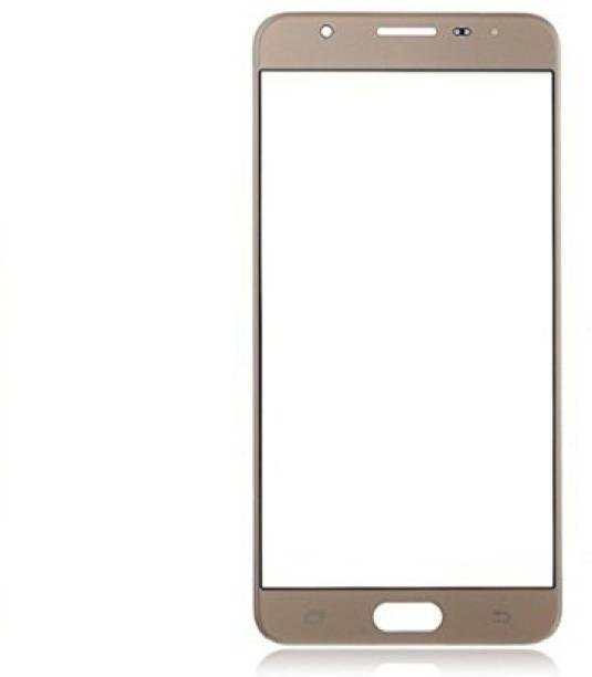 Shockware Haptic/Tactile touchscreen Mobile Display for Samsung Samsung Galaxy J7 Prime