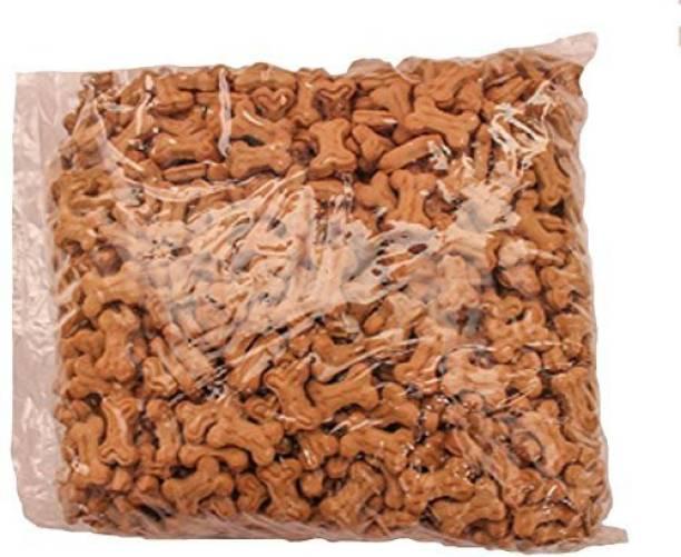 Paaltu Paaltu dog veg biscuit 1kg Vegetable Dog Chew