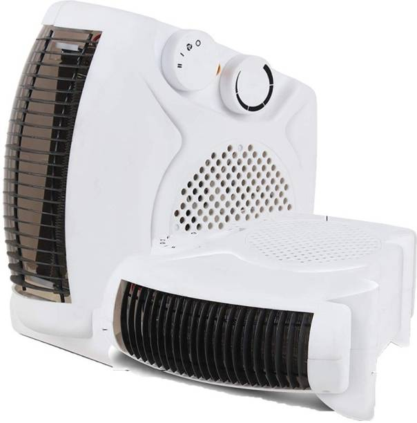 Moonstruck SUPREME-ST SUPREME MAX Fan Room Heater