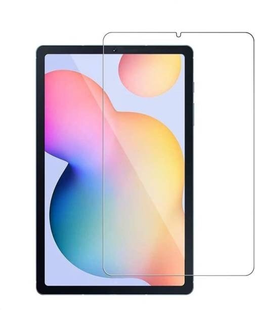 TECHSHIELD Tempered Glass Guard for Samsung Galaxy Tab S6 Lite 10.4 Inch SM-P610/615 (Pack of 1)