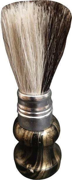 MOVIK Soft Bristle Beard  For Boys And Men Multicolor Pack Of 1 Shaving Brush