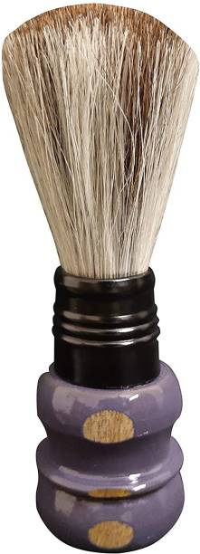 MOVIK Synthetic  for Personal and Professional Shaving Shaving Brush