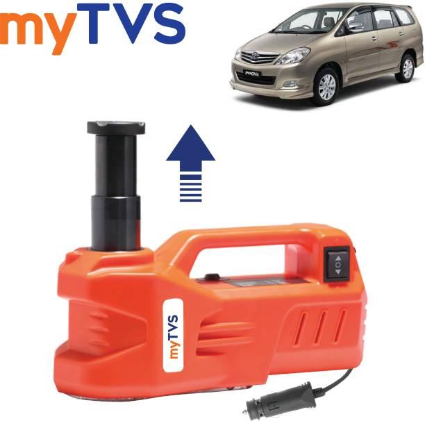 MYTVS TJ-65 3 Ton Innova Crysta Vehicle Jack Stand