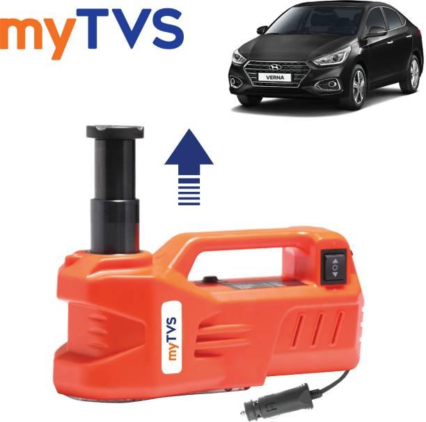 MYTVS TJ-65 3 Ton Hyundai Verna Fludic Vehicle Jack Stand