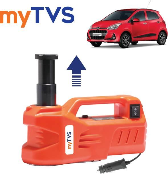 MYTVS TJ-65 3 Ton Grand i10 Vehicle Jack Stand