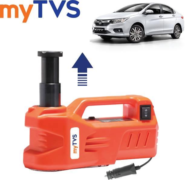 MYTVS TJ-65 3 Ton City 2017 Vehicle Jack Stand