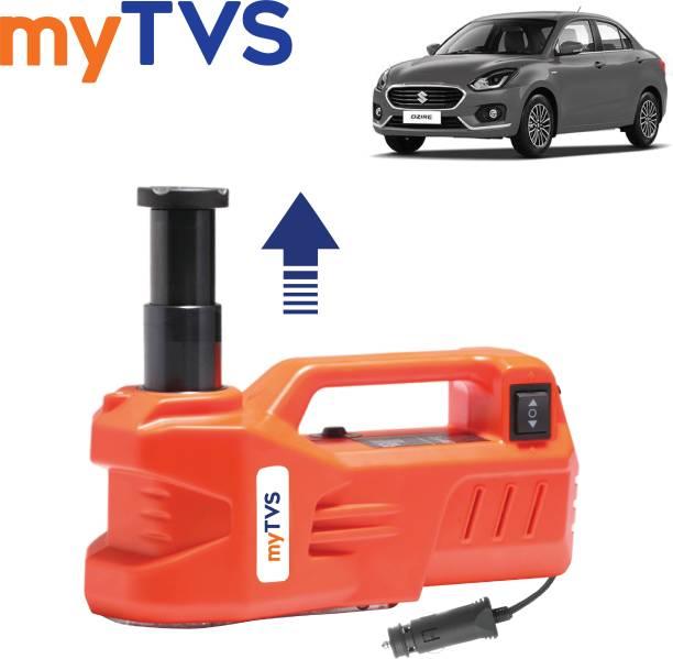 MYTVS 65 3 Vehicle Jack Stand