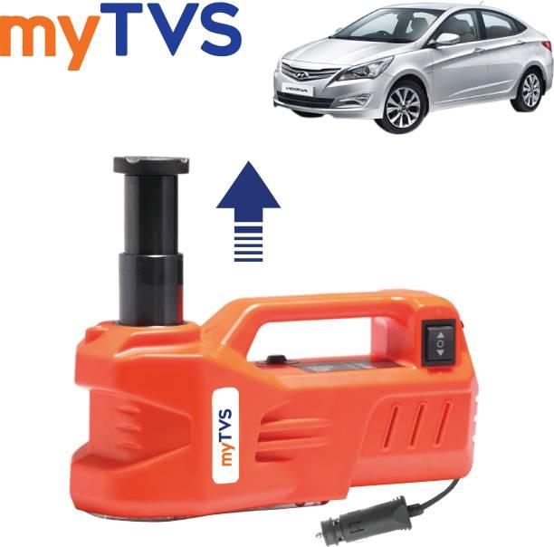 MYTVS TJ-65 3 Ton Verna 2017 Vehicle Jack Stand