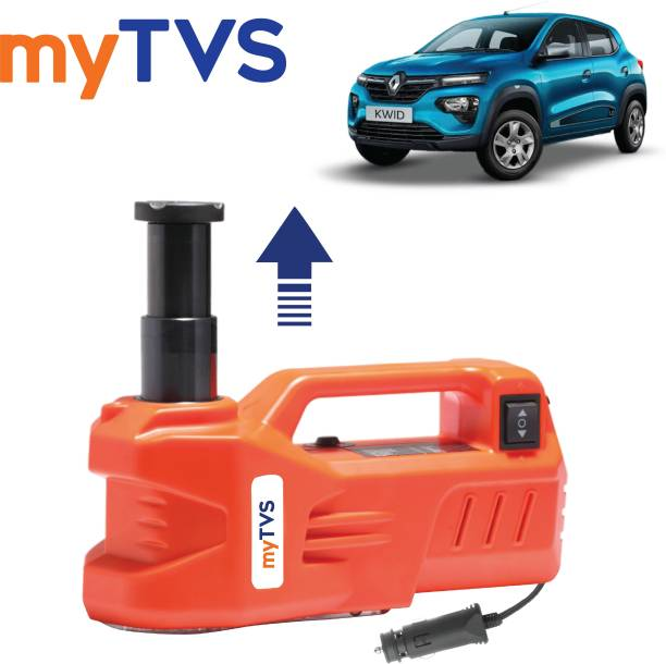 MYTVS TJ-65 3 Ton Renault Kwid Vehicle Jack Stand