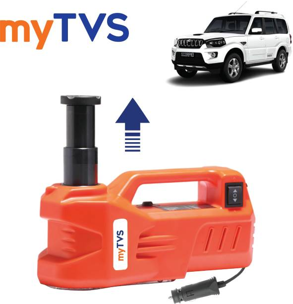 MYTVS TJ-65 3 Ton Scorpio Vehicle Jack Stand