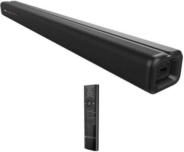 ZEBRONICS Juke bar 3500 60 W Bluetooth Soundbar