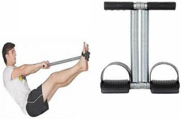 Donizard store tummy trimmer double spring for men & women Ab Exerciser