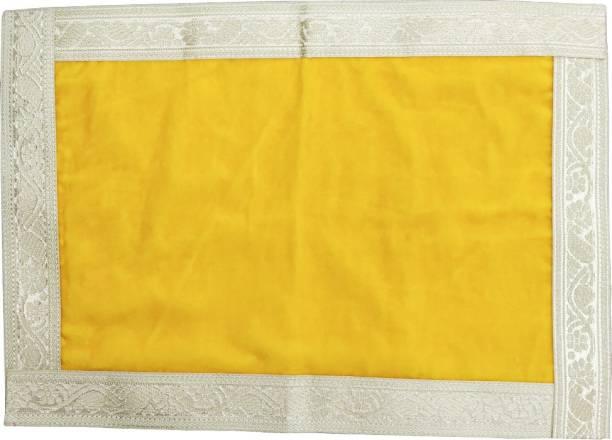 shoppersduniya Hindu Altar Cloth