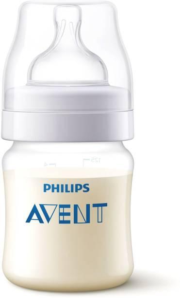Philips Avent Anti-Colic Feeding Bottle - 125 ml