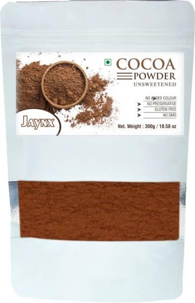 Jay Nx Cocoa Powder Natural Unsweetened - 300g Cocoa Powder