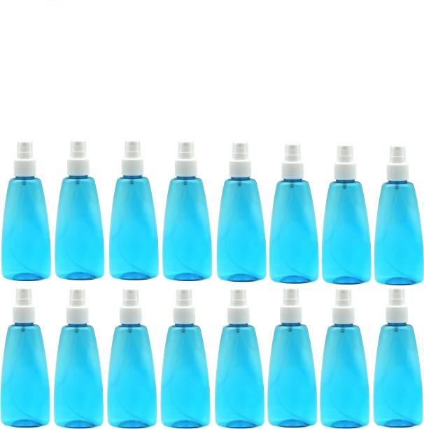 Harshpet Oil Mist Spray Blue Set Of 16 200 ml Spray Bottle
