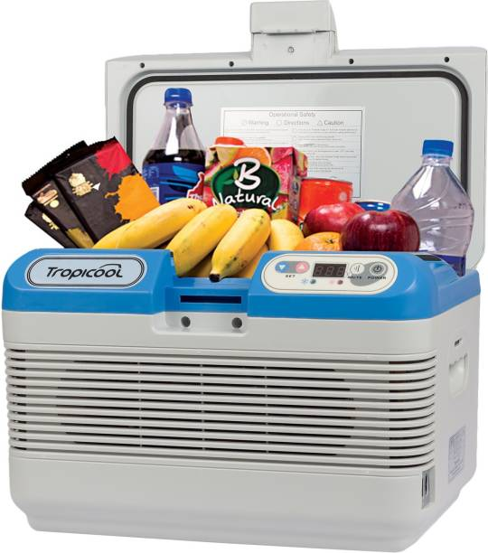 Tropicool 12AD Thermoelectric Car Fridge And Warmer 12L 12 L Car Refrigerator