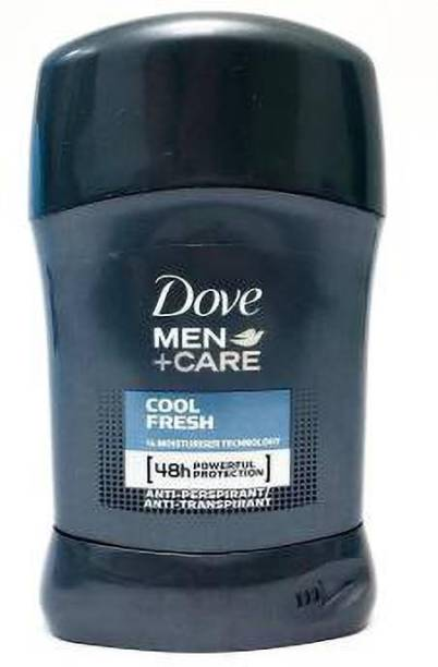 DOVE cool fresh Deodorant Stick  -  For Men