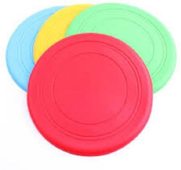 Ankaro 0341 Plastic Sports Frisbee