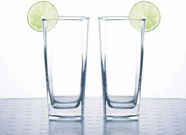 Flipkart SmartBuy (Pack of 2) chokor glass 1 Glass Set