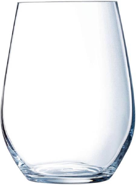 Flipkart SmartBuy Narrow Glass 1 Glass