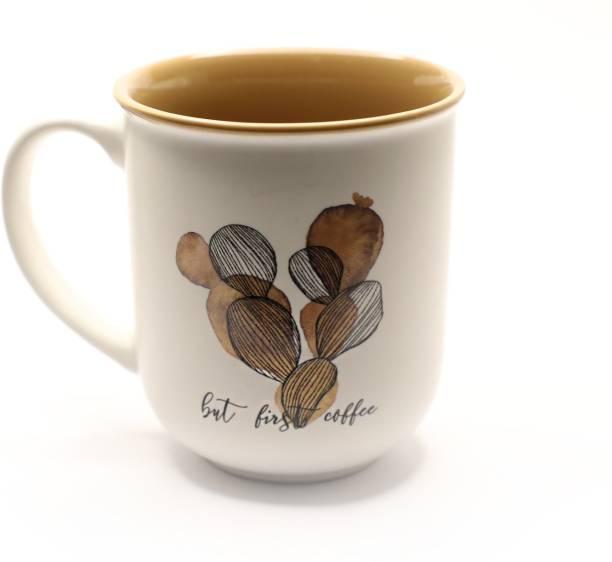 SUPER99 SR00010053 Ceramic Coffee Mug