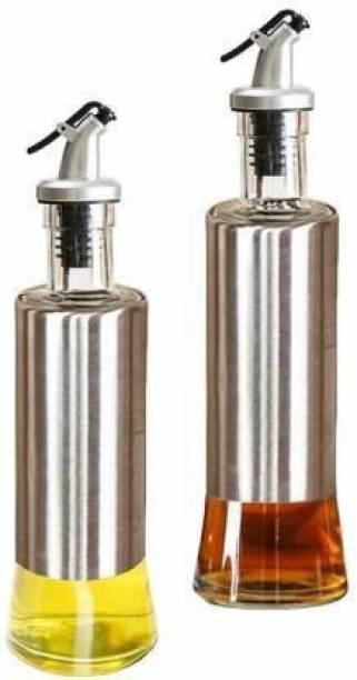 SAMP ENTERPRISE 500 ml Cooking Oil Dispenser Set