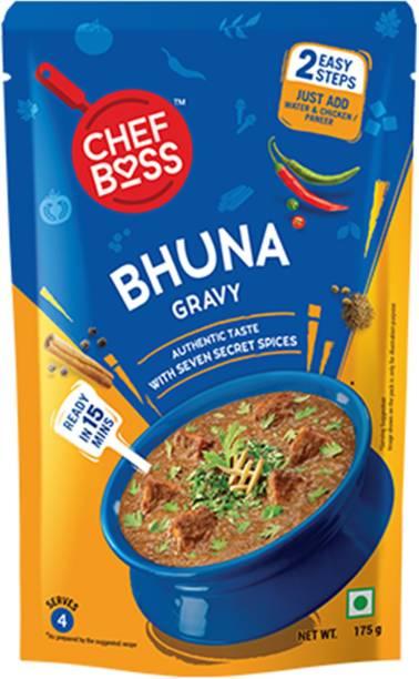 ChefBoss Bhuna Gravy Sauce