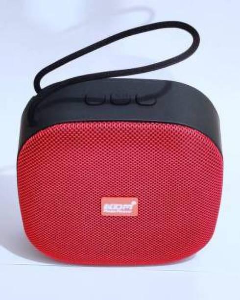 KDM 1010 HIGH BASS 5 W Bluetooth Speaker 5 W Bluetooth Speaker