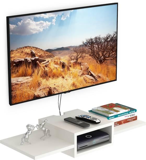 BLUEWUD Aero Engineered Wood TV Entertainment Unit
