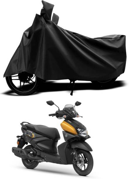 ANTHUB Two Wheeler Cover for Yamaha