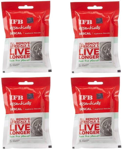 IFB DSCALE WASHING POWDER 400 GRAM Detergent Powder 4 g