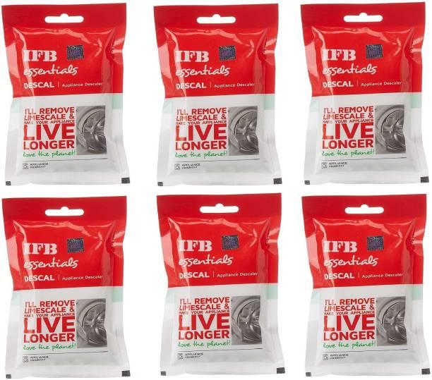 IFB DSCALE WASHING POWDER 600 GRAM Detergent Powder 6 g