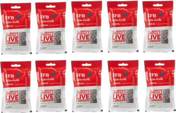 IFB DSCALE WASHING POWDER 1000 GRAM Detergent Powder 10 g