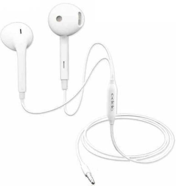OPPO COMBO EARPHONE (PACK OF 2) 3.5MM WIRED HEADSET Wired Headset