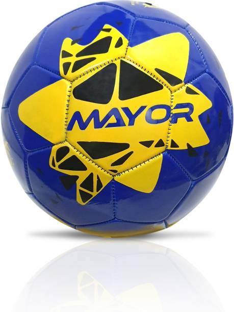 MAYOR Polaris Football - Size: 5
