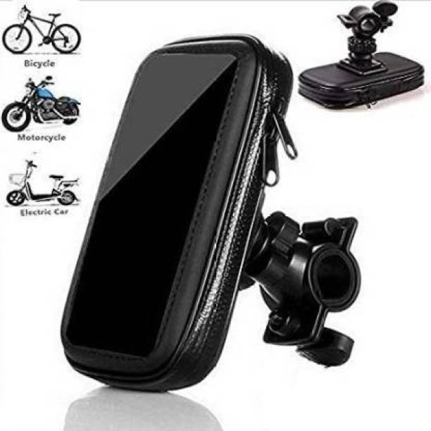 XGMO Waterproof Bike Mount Bike Mobile Holder
