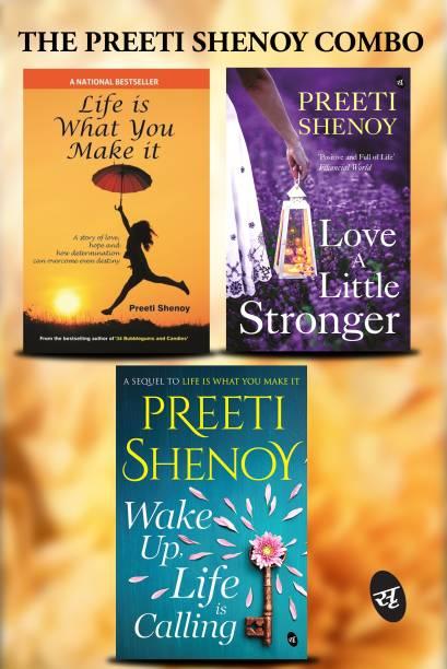 The Preeti Shenoy Combo Set