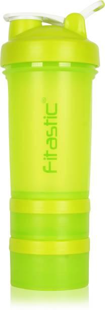 Fitastic ProMax 500 Ml Shaker Bottle 500 ml Shaker