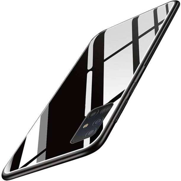 QKZ Back Cover for Samsung Galaxy A51