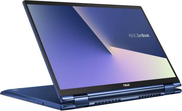 ASUS ZenBook Flip 3 Core i7 8th Gen - (8 GB/512 GB SSD/Windows 10 Home) UX362FA-EL701T 2 in 1 Laptop