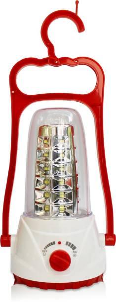 Pick Ur Needs 36 LED High Power Long Life Rechargeable Emergency Light Lanten with Long Time Backup Lantern Emergency Light