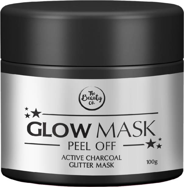 The Beauty Co. Glitter Glow Mask