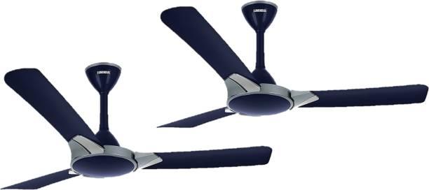 LUMINOUS Deco Premium Copter 1200 mm 3 Blade Ceiling Fan