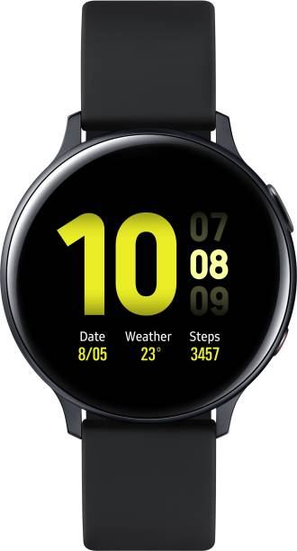 SAMSUNG Galaxy Watch Active 2 Aluminium LTE Smartwatch