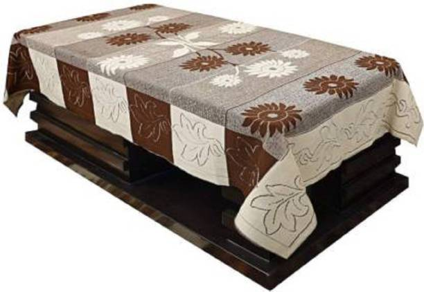 Flavio Interiors Floral 4 Seater Table Cover