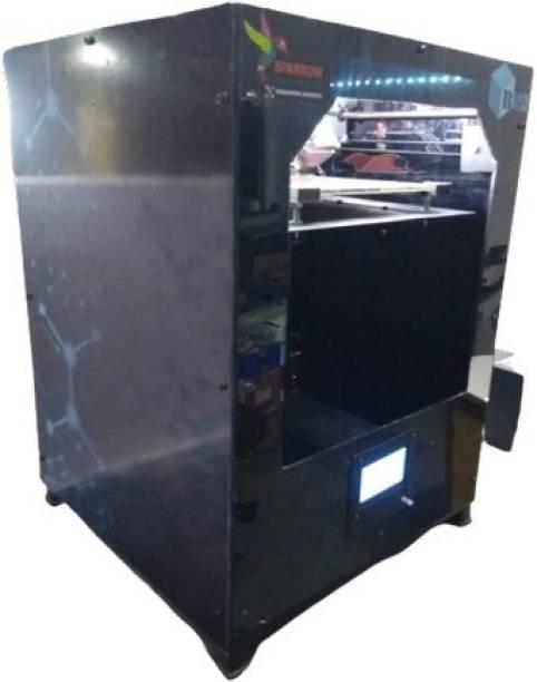 sparrow softtech BlackPearl Mercury Imitator 1.1 (Light) 3D Printer