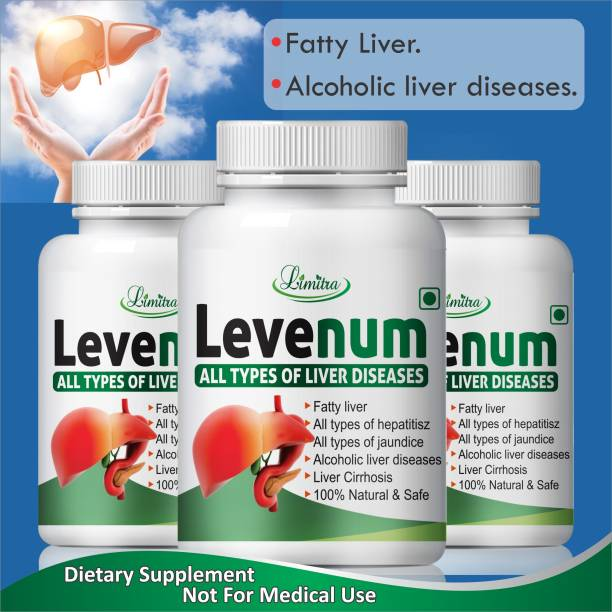 Limitra Levenum ,For all types of Liver Diseases 100% Natural