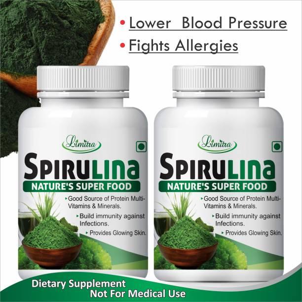 Limitra Spirulina For Stone 100% Natural